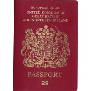 british-passport