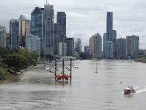 Brisbane - such a beautiful city