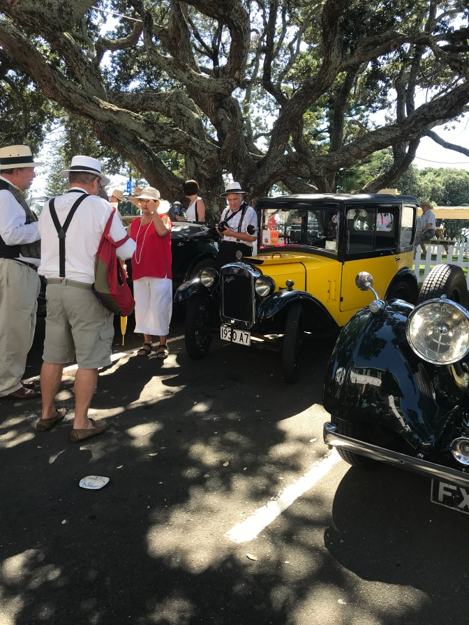 "Napier – ""Art Deco Week"""