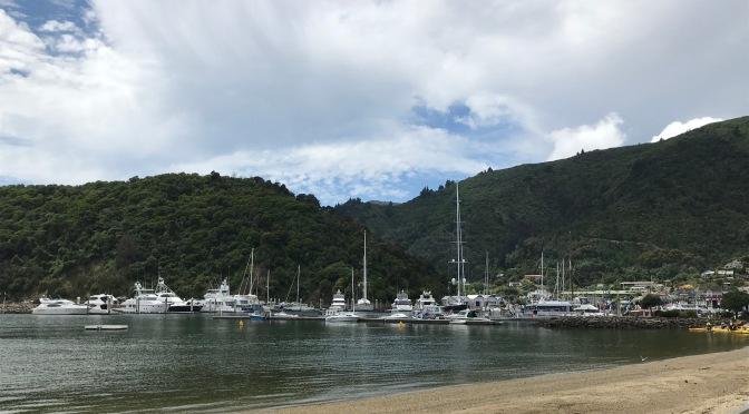 Picturesque Picton