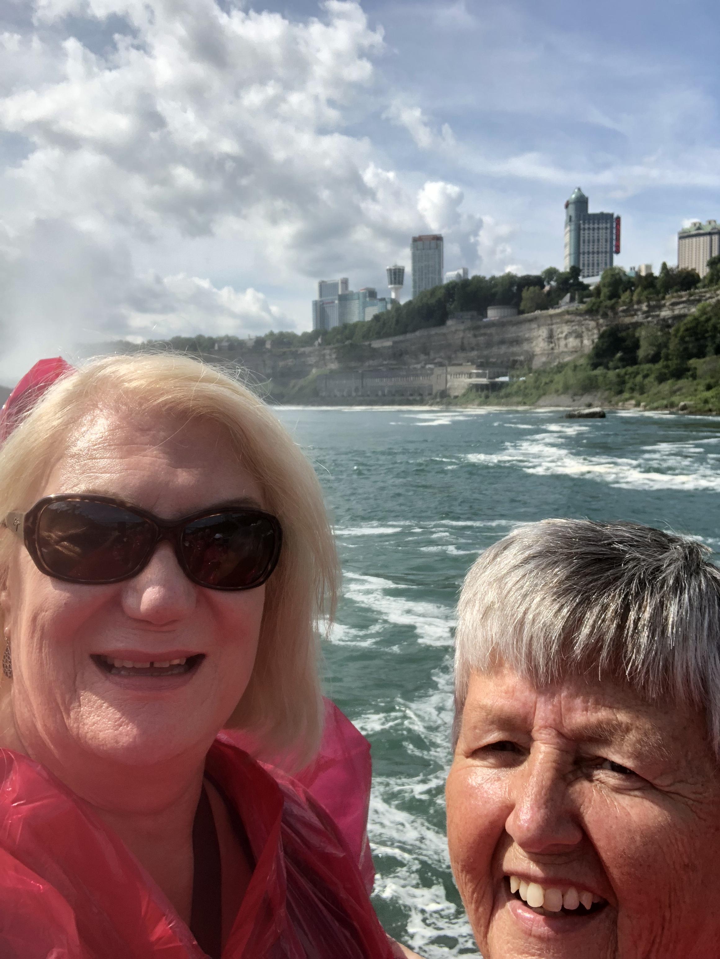 Car Hire Niagara Falls